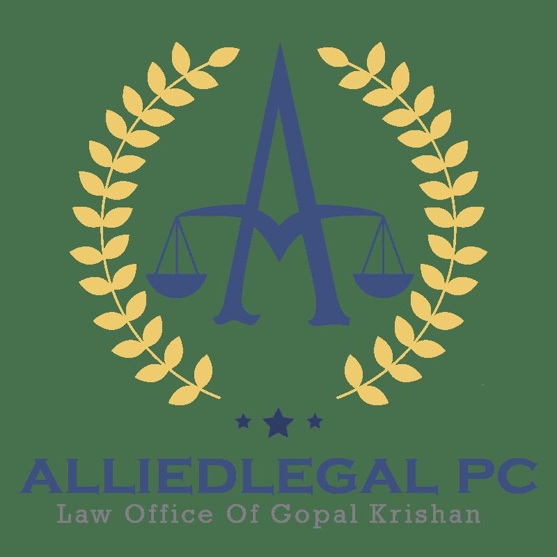 Allied Legal Logo